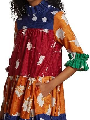 Busayo Debo Dress