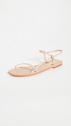 Kaanas Santos Naked Sandals