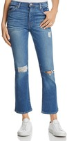 Iro . Jeans Iro. jeans Bonnie Jeans in Blue Denim
