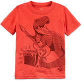 Carter's Graphic-Print Cotton T-Shirt, Little Boys