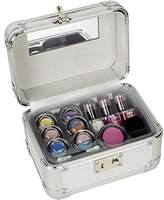 The Color Institute Elegant Make-Up Train Case by Color Institute