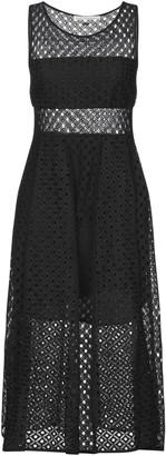 Gaudi' GAUDI 3/4 length dresses