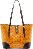 Dooney & Bourke MLB Phillies Dover