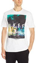 Neff Men's Quad City T-Shirt