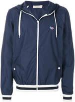 MAISON KITSUNÉ classic bomber jacket