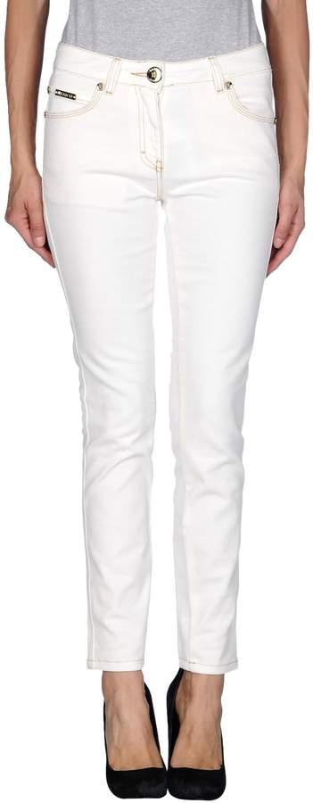 Ean 13 Denim pants - Item 42430311