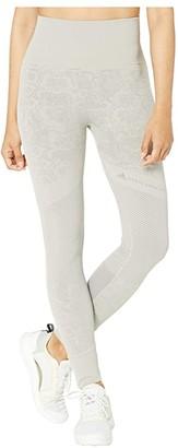 adidas by Stella McCartney Essential SL Tights FI8204 (Light Brown/Ice Grey) Women's Casual Pants