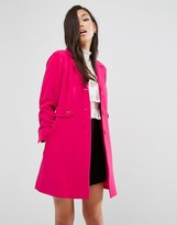 Asos Skater Coat with Retro Styling