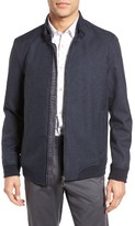 Ted Baker Men's Apollo Mouline Bomber Jacket