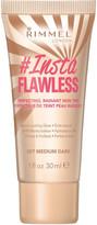 Rimmel InstaFlawless Perfecting Radiant Skin Tint