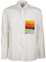 Plac Printed Shirt