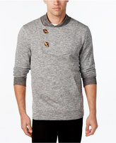 Retrofit Men's French Terry Toggle Knit