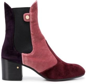 Laurence Dacade Block-Heel Ankle Boots