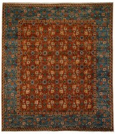 "Bloomingdale's Adina Collection Oriental Rug, 8'4"" x 9'5"""