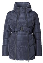 Noppies Women's Lise Two-Way Quilted Maternity Jacket