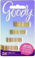 Goody Small Bobby Pins,26-Count (1941834)