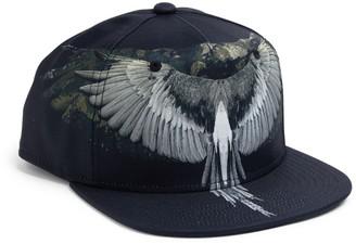 Marcelo Burlon County of Milan Camouflage Wings Cap