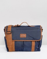 Peter Werth Smith Messenger Bag