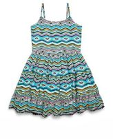 Ella Moss Toddler's & Little Girl's Claire Printed Dress