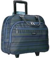 Baggallini Rolling Tote Weekender/Overnight Luggage