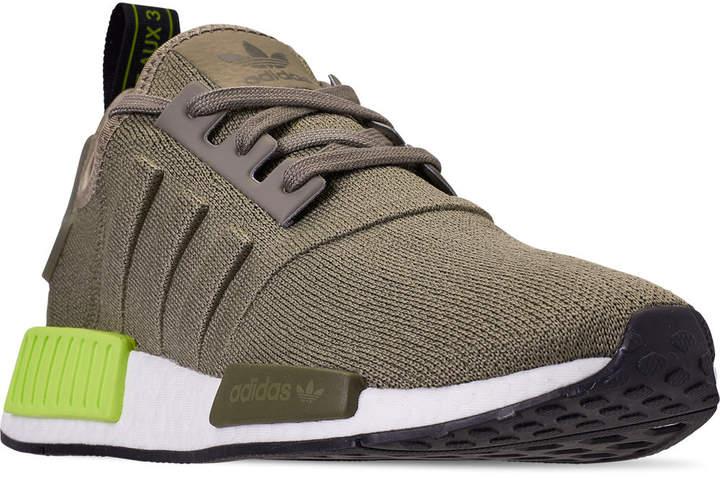 buy popular fe232 8db2c Men's NMD Runner R1 Casual Shoes