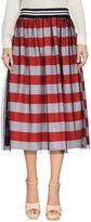 Mariuccia 3/4 length skirts