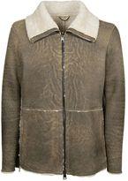 Dacute Classic Jacket