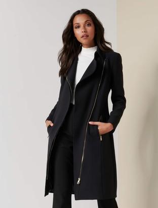 Ever New Cassandra Mac Coat