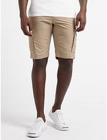 Tommy Hilfiger John Sort Light Twill Cargo Shorts