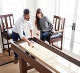 Pottery Barn Shuffleboard Table