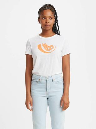Levi's Graphic Heritage Tee Shirt