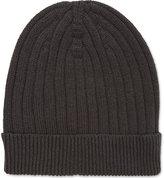 Pringle Ribbed Cashmere Hat
