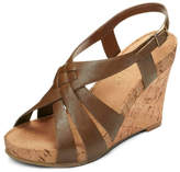 Aerosoles Weave Wedge Heels