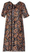 Cividini Short dress