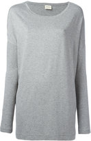By Malene Birger Alloi T-shirt - women - Viscose/Spandex/Elastane - XS