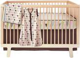 Skip Hop bumper-free Crib Bedding Set, 4-Piece