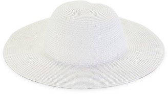 August Hat Company Printed Underbrim Sun Hat