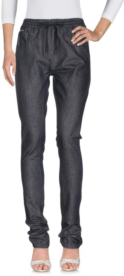 DKNY Denim pants - Item 42653872