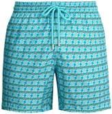 Vilebrequin Les 4 Élements swim shorts