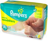 Pampers SwaddlersTM 27-Count Size Preemie Jumbo Disposable Diapers