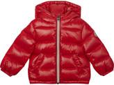 Moncler Aubert down puffa jacket 3-36 months