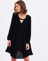Sass Rimes Dress