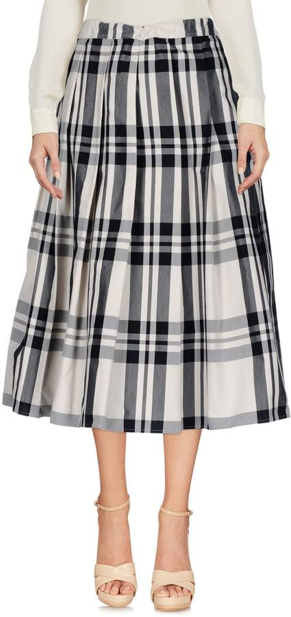 Sofie D'hoore 3/4 length skirts - Item 35361789