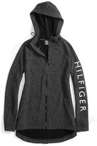 Tommy Hilfiger Zip Up Jacket
