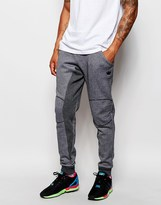 Adidas Originals Skinny Joggers Ab9275 - Grey