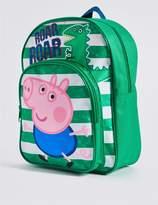 Marks and Spencer Kids' Peppa PigTM Rucksack