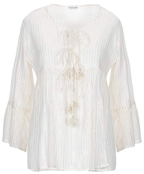 +Hotel by K-bros&Co MAISON HOTEL Blouse
