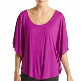 Mng by Mango® Volume Sleeve Knit Top