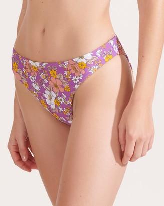 Veronica Beard Marau Bikini Bottom