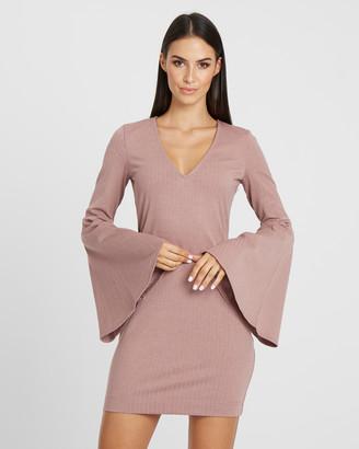 Tussah Charlise Knit Dress